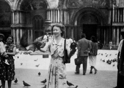 Венеция, 1951