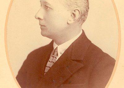 Sergey Nikolaevich Ulanov (father)